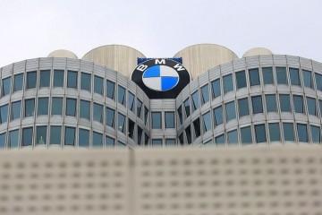 宝马本年方案减排20%欧洲车企或因碳排放被罚款2640亿