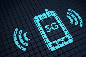 价格进一步下沉手机厂商加快5G手机遍及