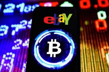 NFT即将登录eBay又一次伟大的壮举
