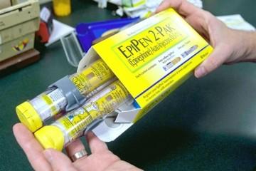 辉瑞同意支付3.45亿美元了结EpiPen定价过高诉讼