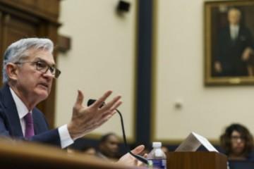 美联储继续维持宽松政策直到经济取得实质性进一步进展