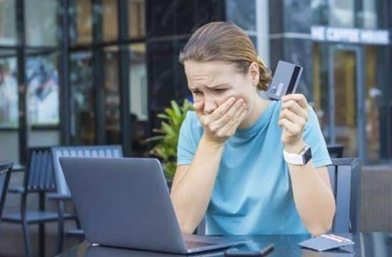 美国人去年因网络诈骗损失42亿美元青少年受骗人数增长最快